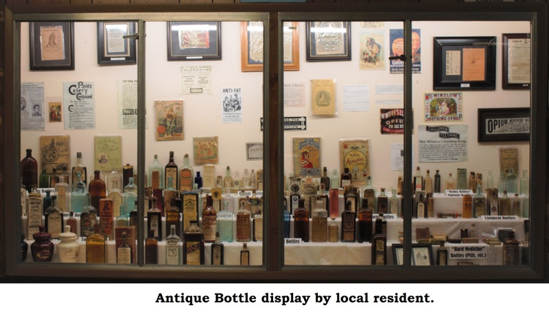 Antique bottles 1
