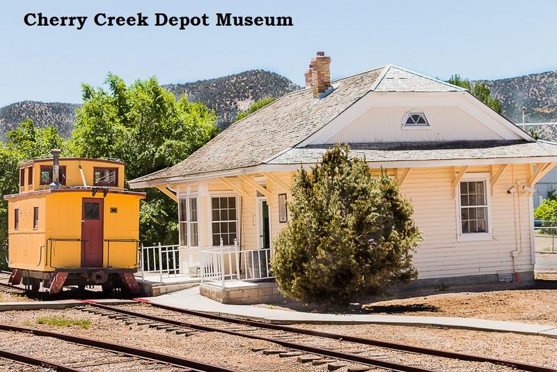 Cherry Creek Depot 2