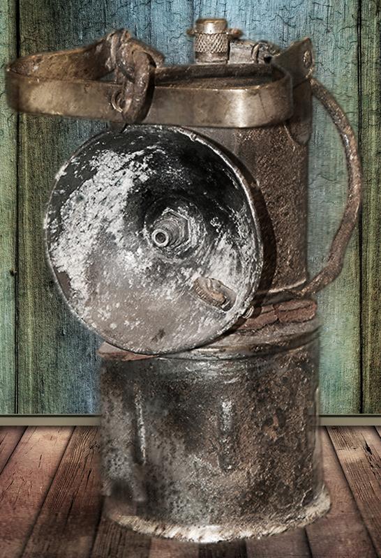 carbide desat