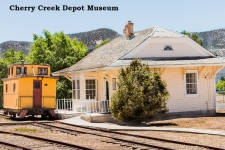 Cherry Creek Depot 2