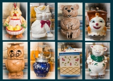 Cookie Jar Sampler