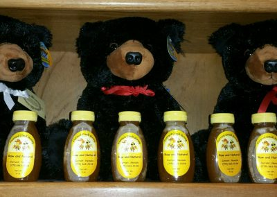 Bears&Honey