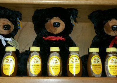 Bears&Honey